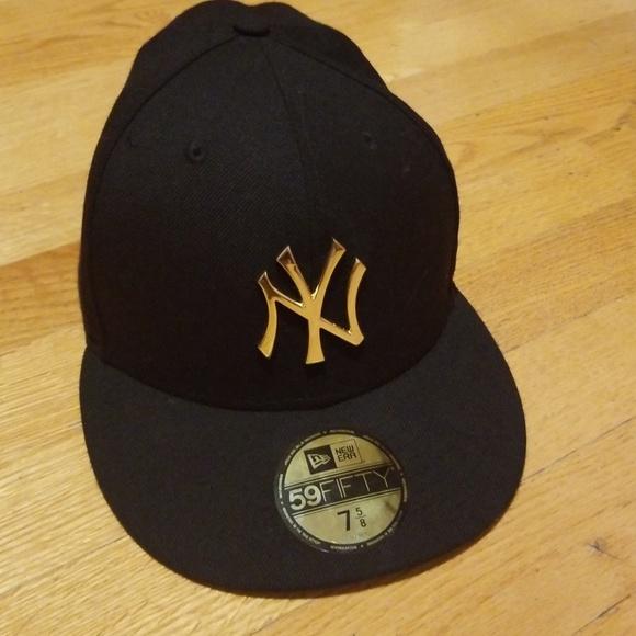 0fd937ec NY Yankees New Era MLB League O'Gold 9FIFTY. M_5b89e069534ef981d83fcd4f